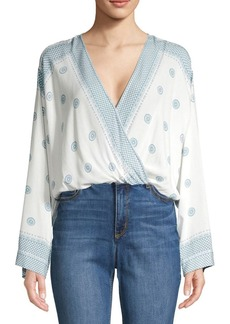 Free People On Board Bodysuit
