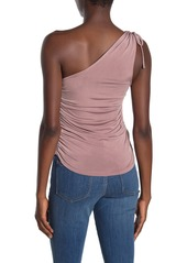 Free People One Up One Shoulder Tank Top