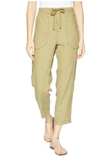 Free People Palmer Utility Skinny