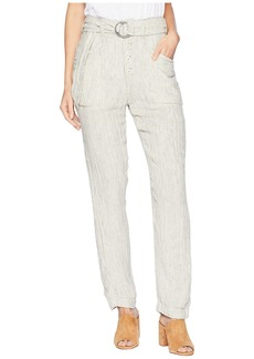 Free People Pants Emerson Utility