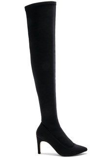 Free People Paris Over The Knee Boot