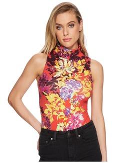 Free People Pixie Bodysuit