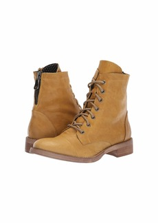 Free People Portland Lace-Up Boot