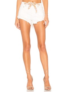 Sashed & Relaxed Short