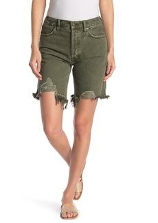 Free People Sequoia Shorts (Regular & Plus Size)