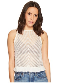 Free People She's A Doll Tank Top