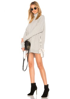 Free People So Plush Pullover Sweater
