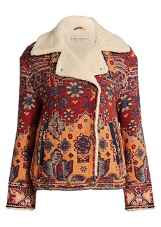 Free People Star Valley Jacket