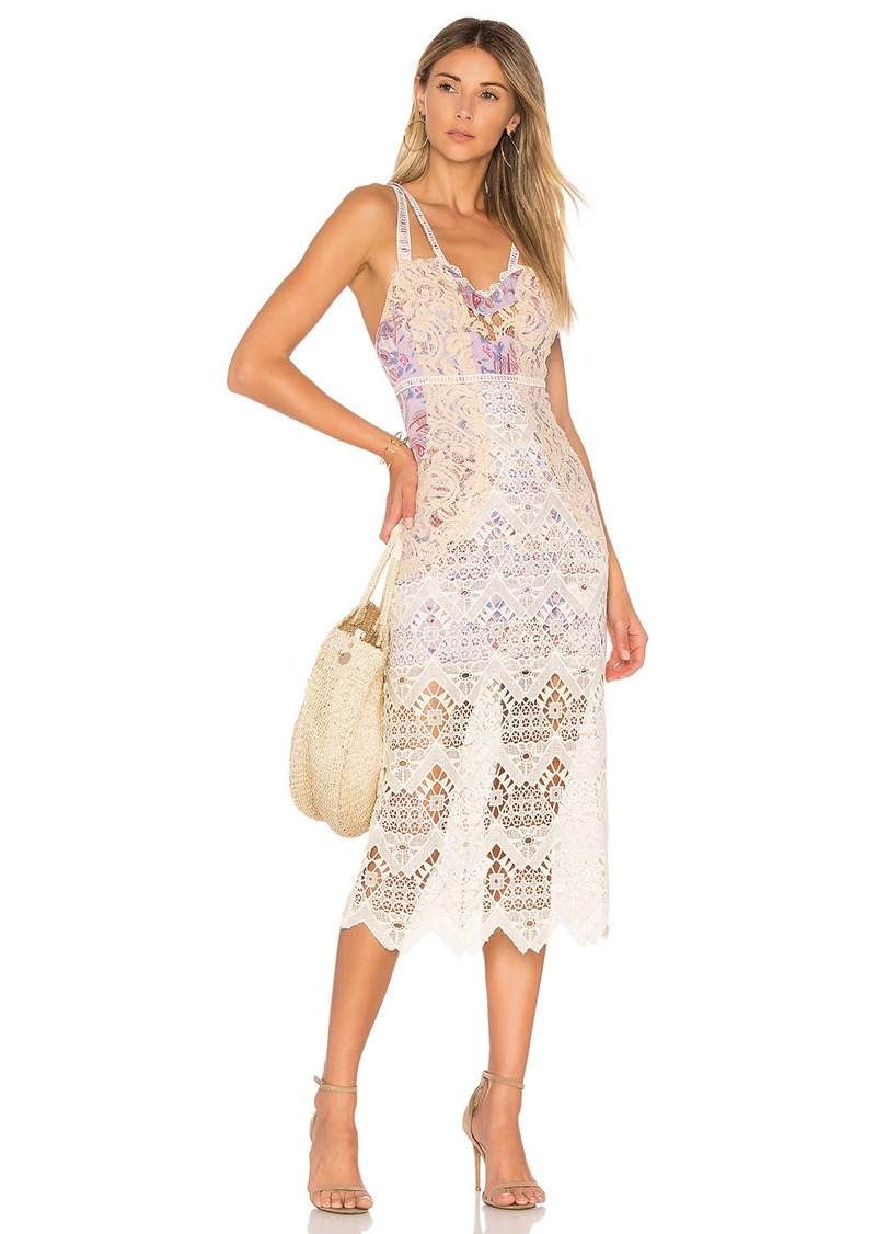 Free People Still Life Midi