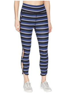 Free People Striped Infinity Leggings
