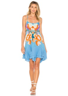 Sweet Lucy Slip Dress