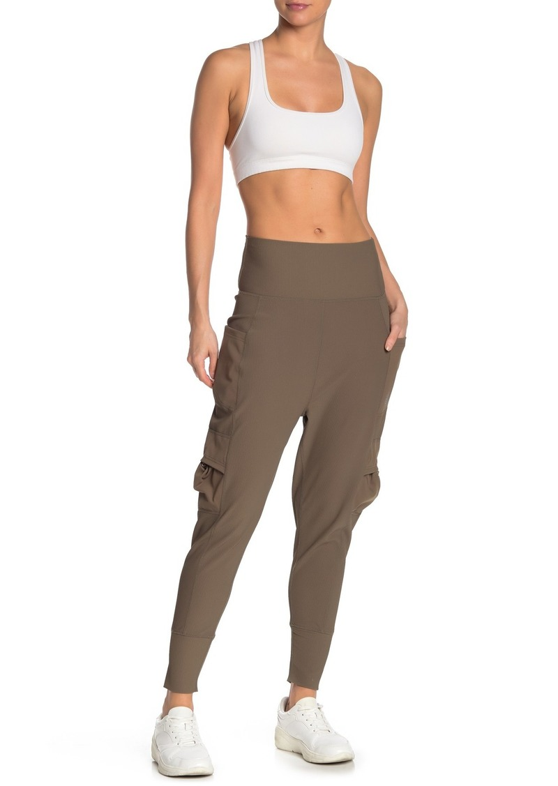Free People Take A Hike Joggers