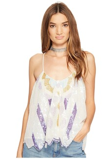 Free People Take Flight Cami Top