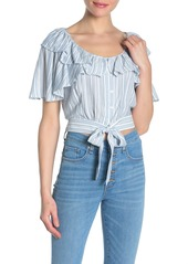 Free People The Rosemary Top