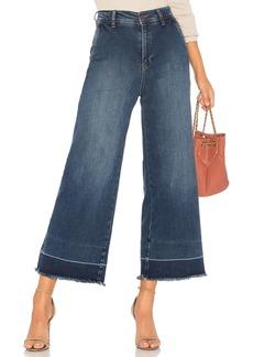 The Vintage A Line Jean