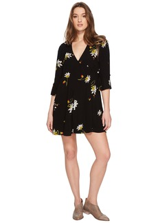 Free People Time On My Side Mini Dress