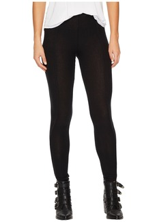 Free People Warm Nights Leggings