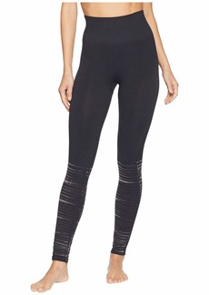 Free People Washed Barely There Leggings