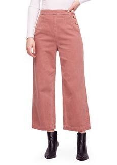 We the Free by Free People Utility Crop Pants