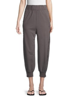 Free People Where The Wind Blows Jogger Pants