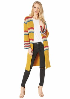 Free People Winding Road Cardi