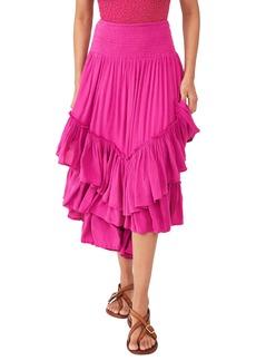 Women's Free People Convertible Maxi Skirt