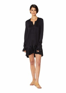 Free People Your Girl Tunic