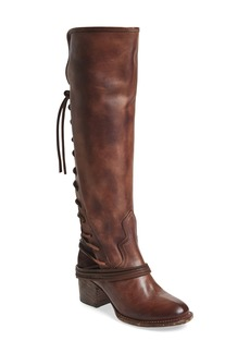 Freebird by Steven 'Coal' Tall Leather Boot (Women)