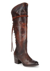 Freebird By Steven Cosmo Leather Tall Boots