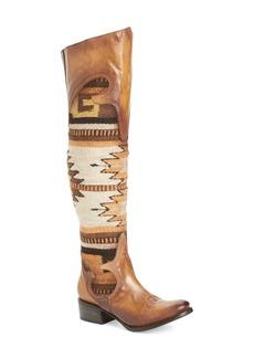 Freebird by Steven Sun Over the Knee Boot (Women)