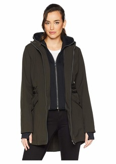 French Connection 2-in-1 Softshell