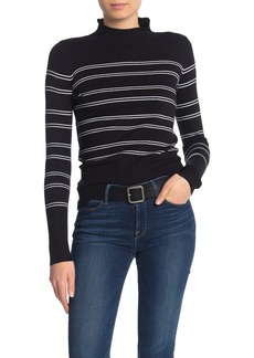 French Connection Baby Soft Fitted Rolled Neck Sweater