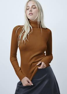 French Connection Babysoft Turtleneck - XS - Also in: L, S, M