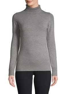French Connection Babysoft Turtleneck