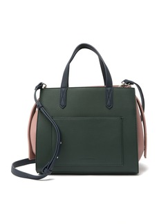 French Connection Barton Satchel