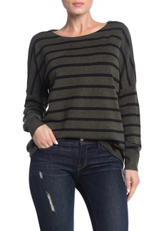 French Connection Bold Stripe Sweater