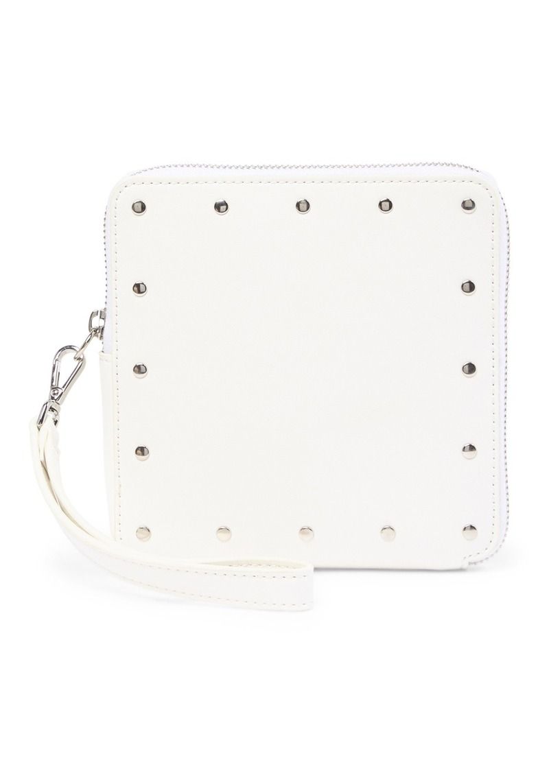 French Connection Cecily Box Wristlet