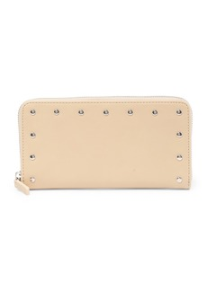 French Connection Cecily Zip Around Organizer Wallet
