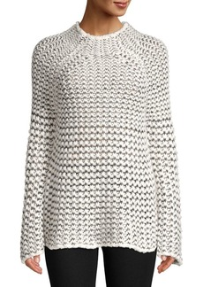 French Connection Chunky Zoe Knit Sweater