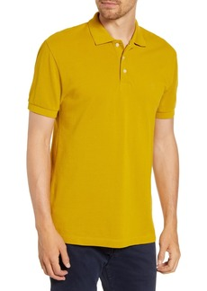 French Connection Classic Pique Polo