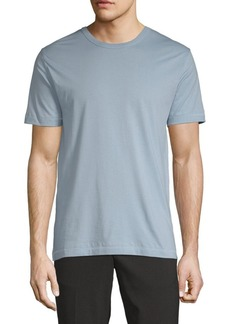 French Connection Classic Short-Sleeve Cotton Tee