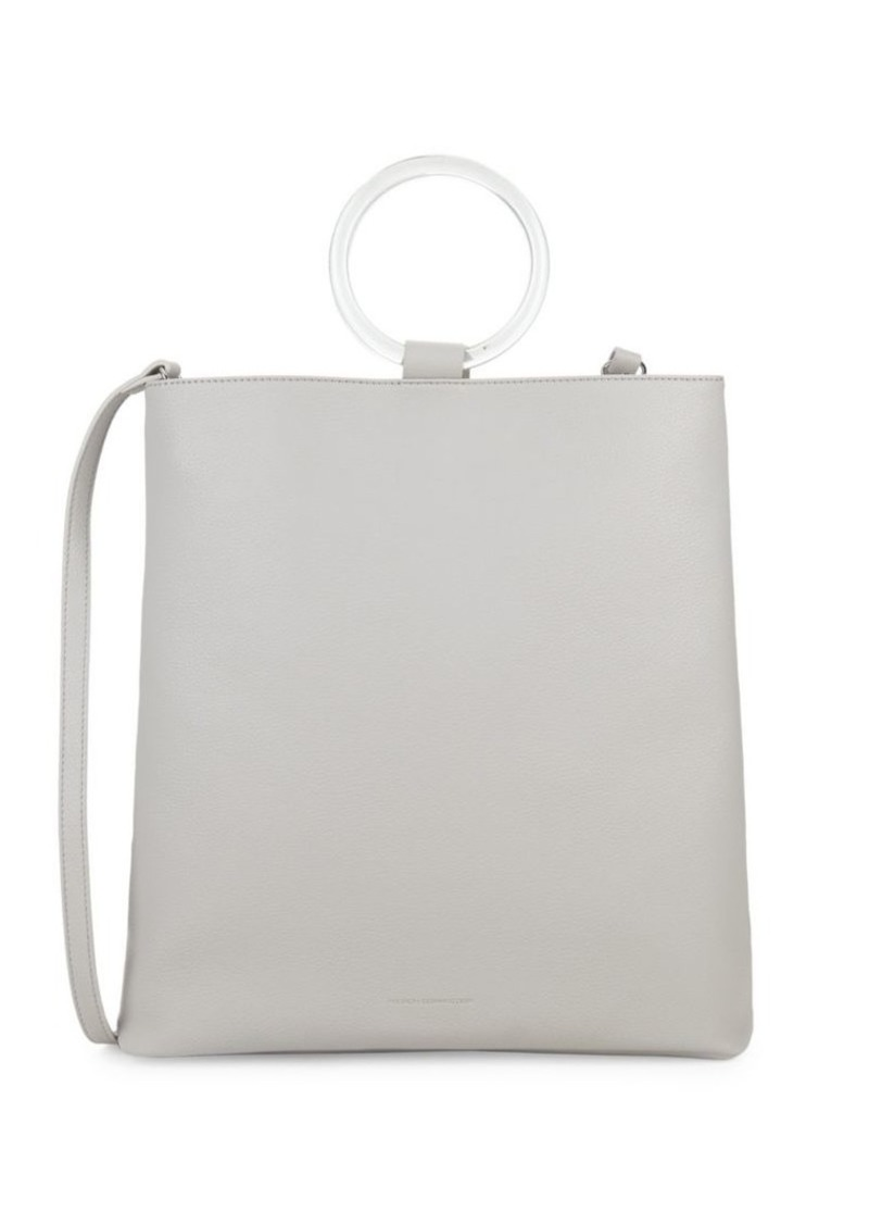 French Connection Dante Editor Tote