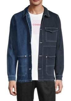 French Connection Denim Chore Jacket