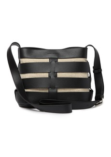 French Connection Eden Bucket Bucket Shoulder Bag
