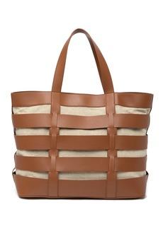 French Connection Eden Shopper Tote Bag