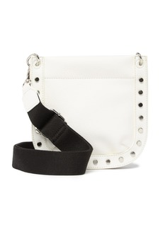 French Connection Fina Mini Studded Crossbody Bag