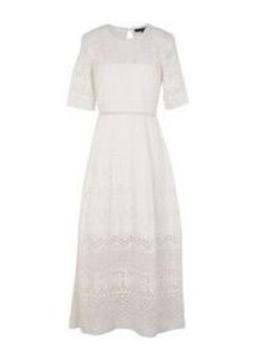 FRENCH CONNECTION - 3/4 length dress