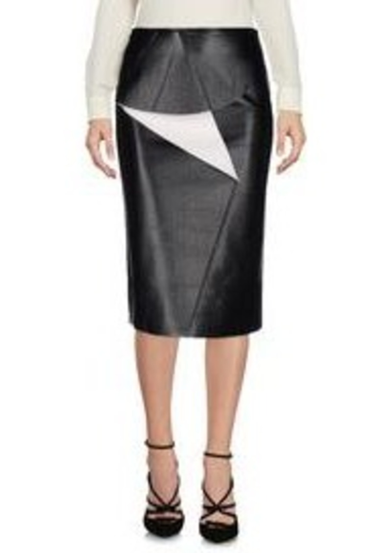 FRENCH CONNECTION - 3/4 length skirt