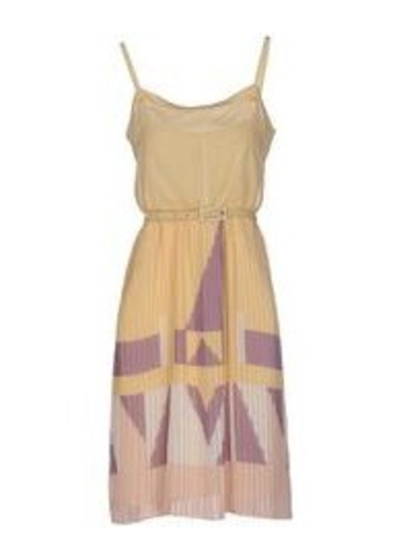 FRENCH CONNECTION - Knee-length dress