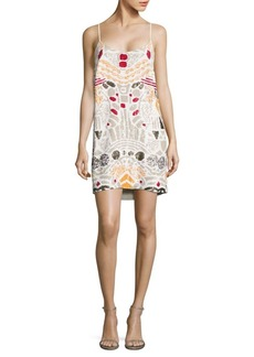 French Connection Adanya Shine Dress